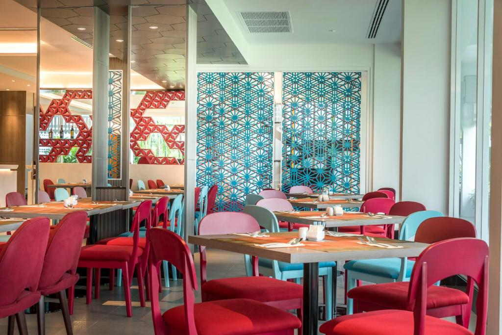 Ibis Styles Phuket City 9
