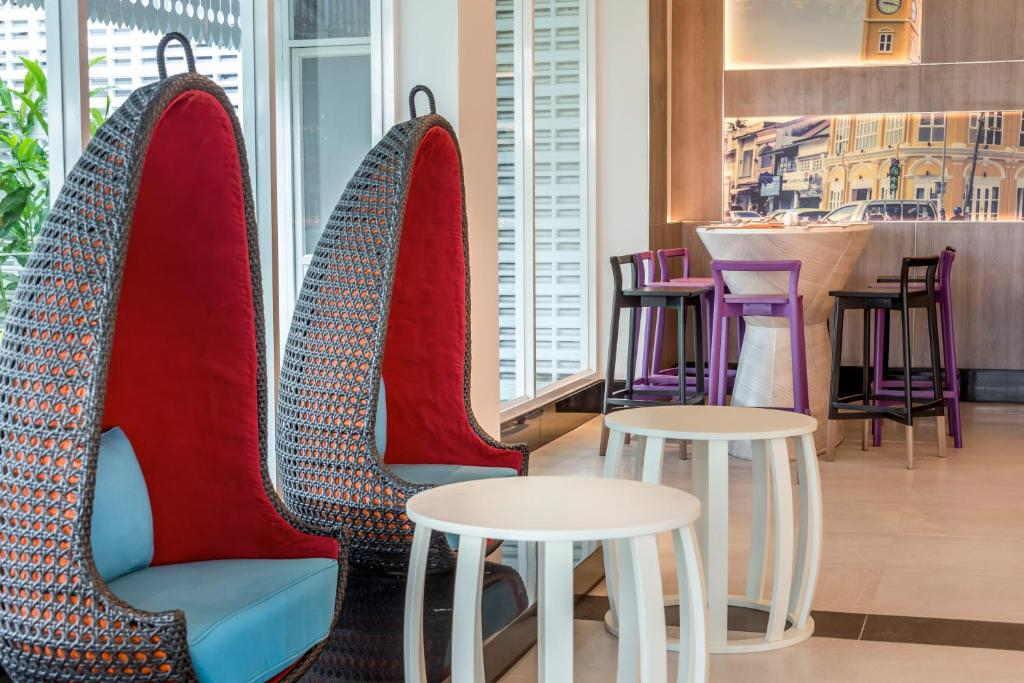 Ibis Styles Phuket City 10