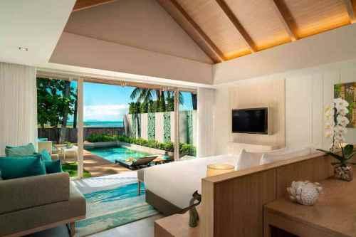 Avani Plus Beachfront Villa