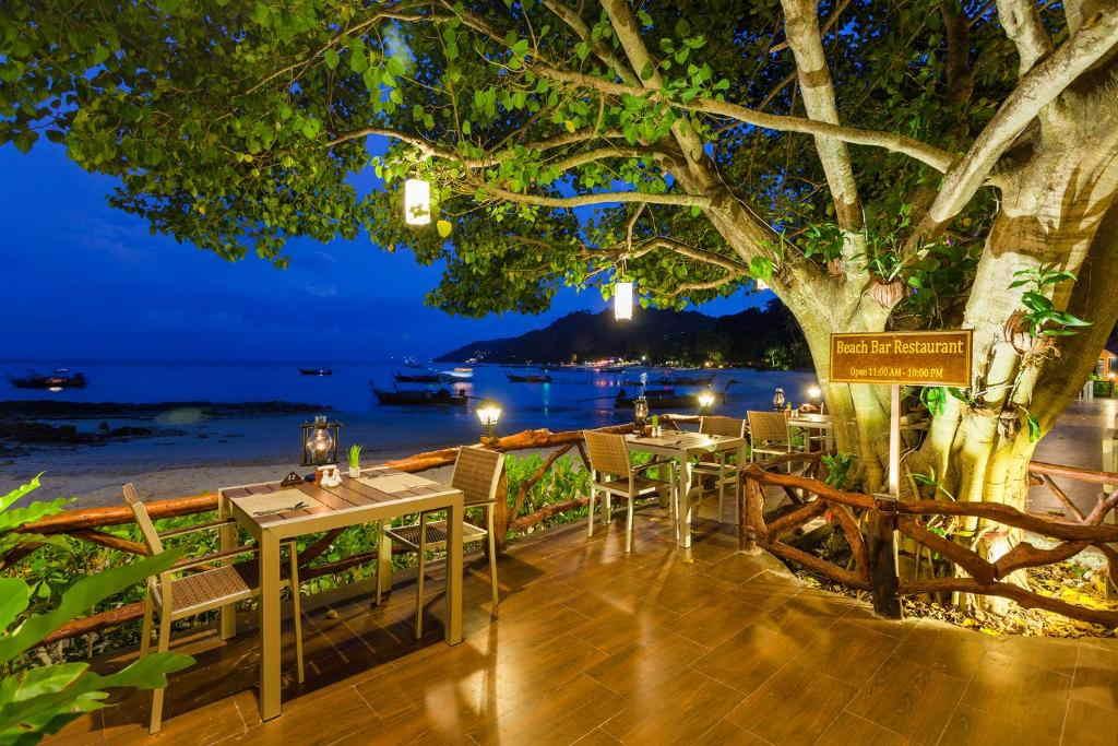 Phi Phi Natural Resort 11