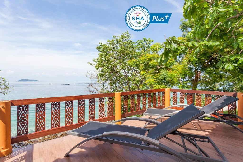 Phi Phi Natural Resort 13