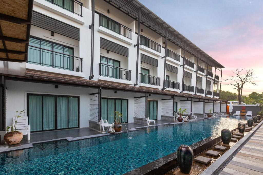 Phuketa Hotel Phuket 11
