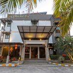 Phuketa Hotel Phuket 12