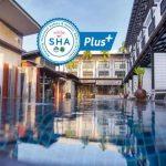 Phuketa Hotel Phuket 13