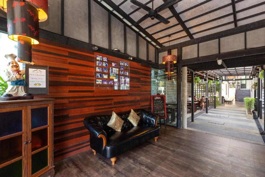 Phuketa Hotel Phuket 1