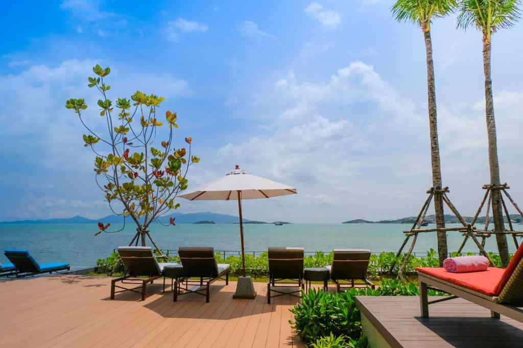 Prana Resort Samui 1