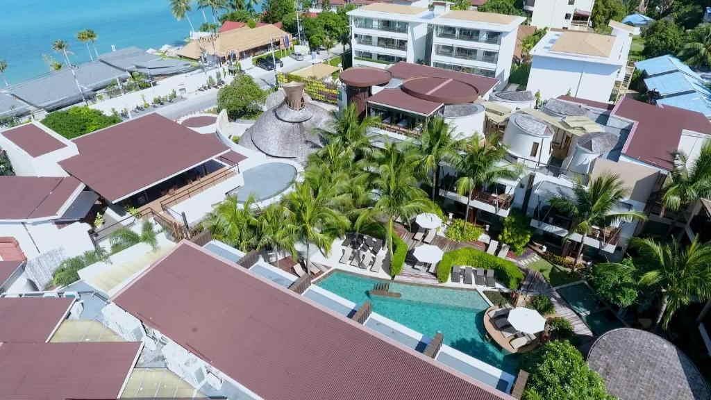 Prana Resort Samui 10