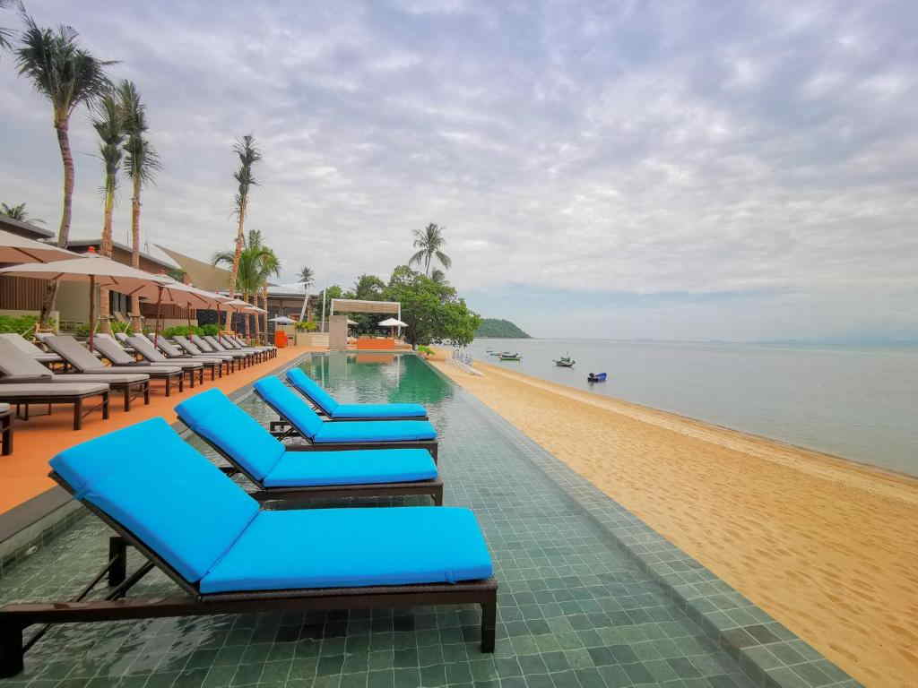 Prana Resort Samui 11