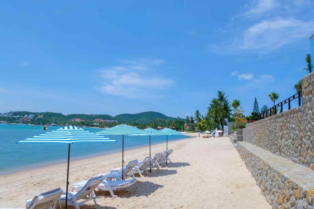 Prana Resort Samui 12