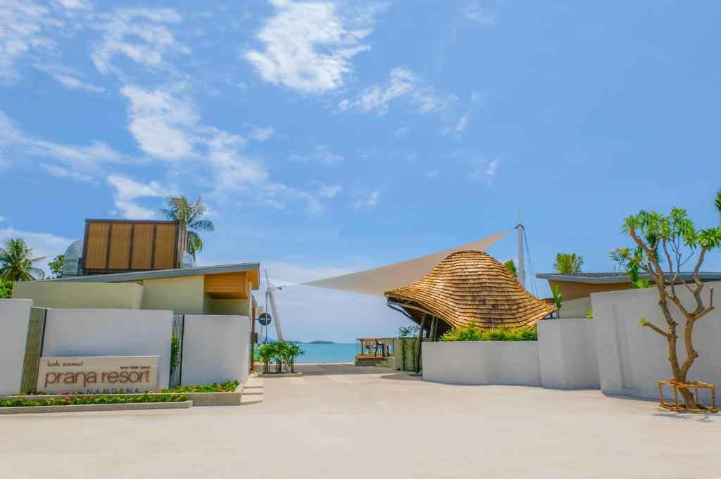 Prana Resort Samui 13