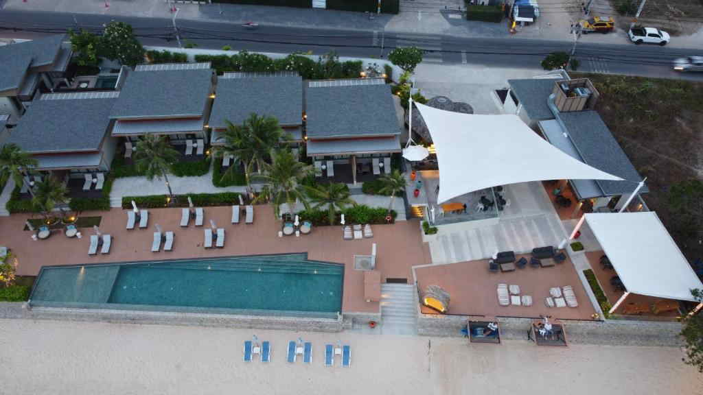 Prana Resort Samui 14