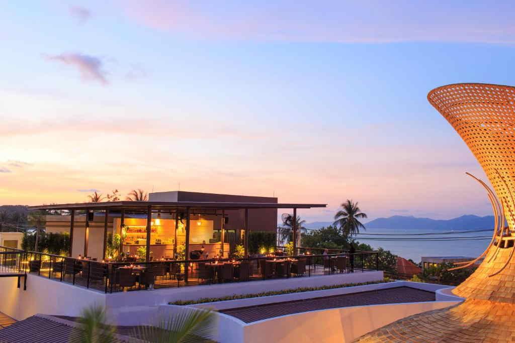 Prana Resort Samui 2