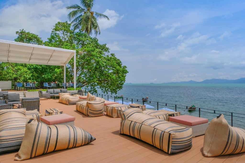Prana Resort Samui 3