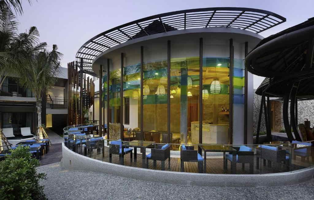 Prana Resort Samui 4