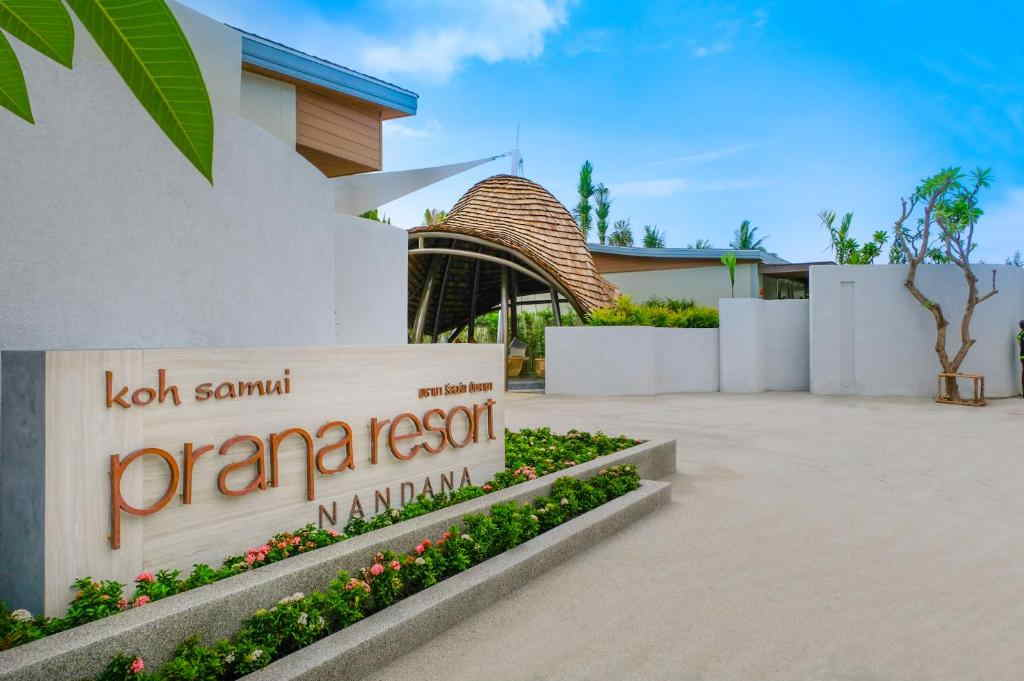 Prana Resort Samui 6