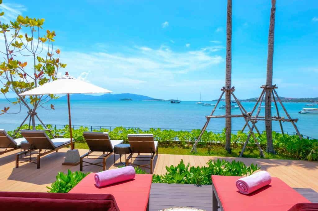 Prana Resort Samui 7