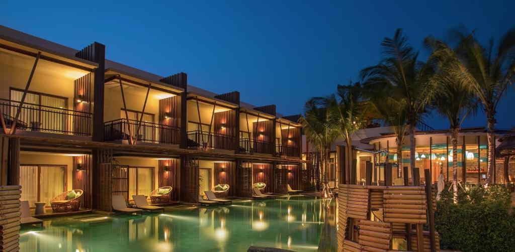 Prana Resort Samui 8