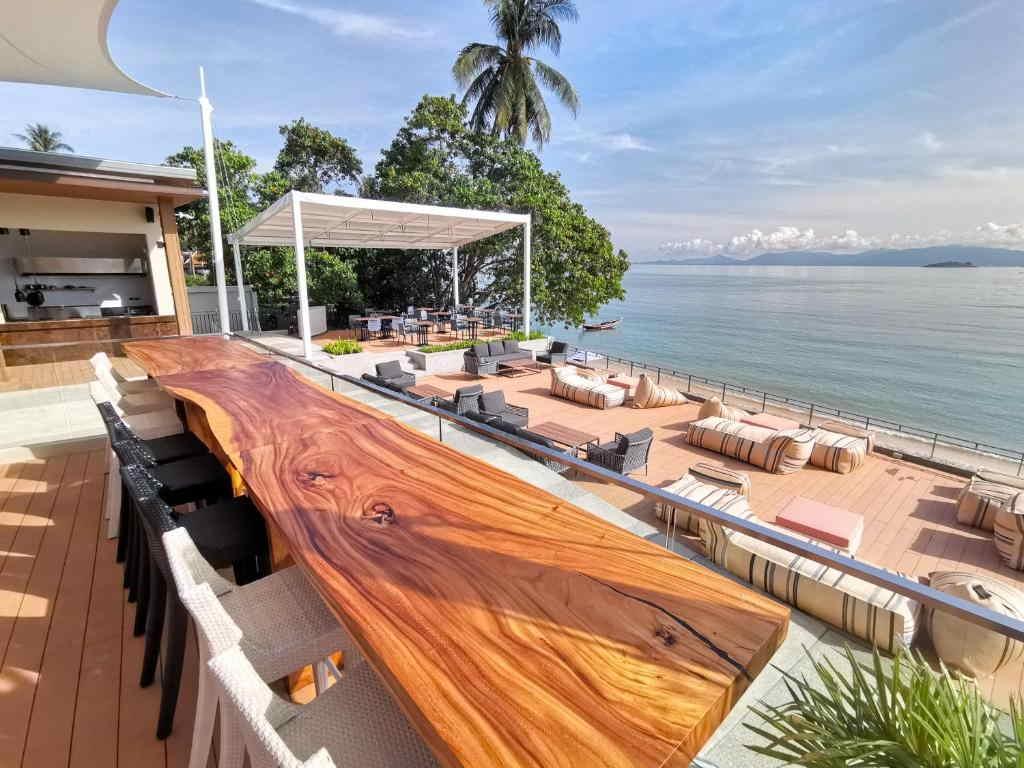 Prana Resort Samui 9