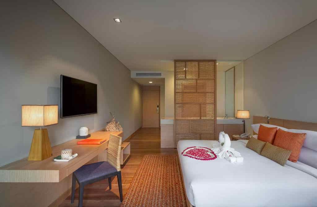 Prana Resort Cozy Deluxe
