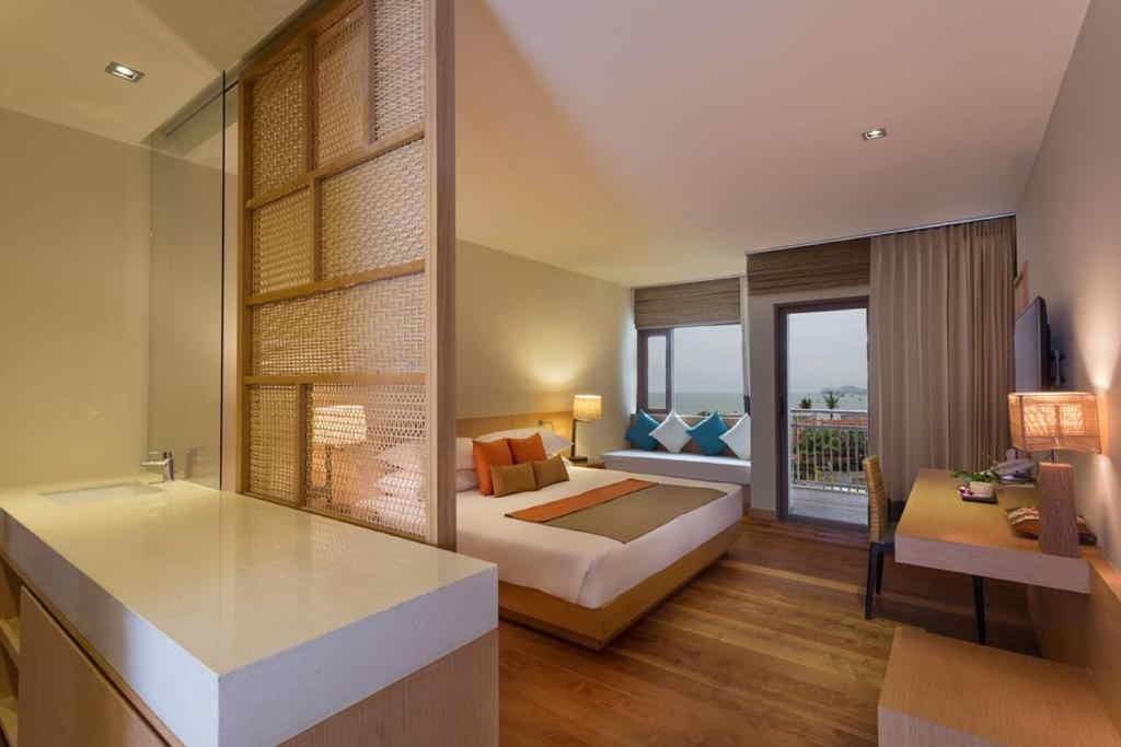 Prana Resort Cozy Deluxe 1