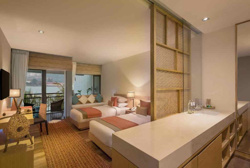 Prana Resort Cozy Deluxe 2