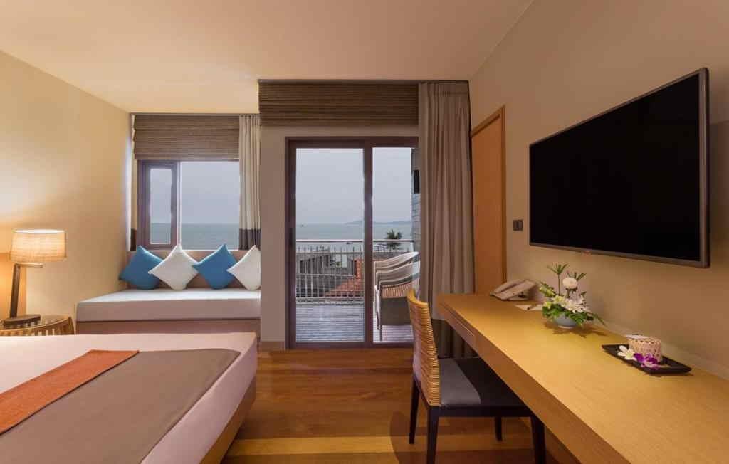 Prana Resort Cozy Deluxe 3