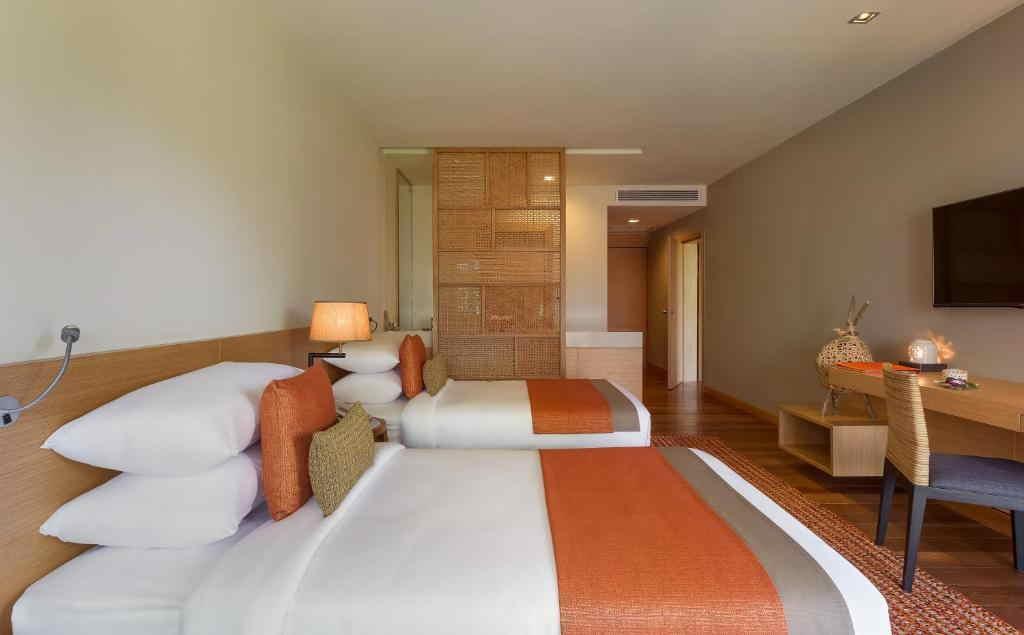 Prana Resort Samui 15