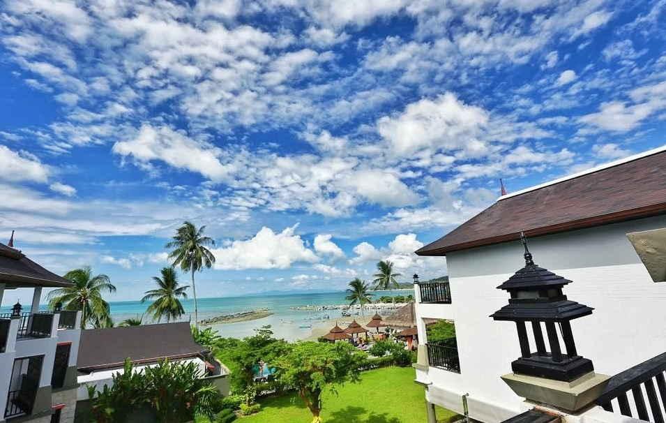 Samaya Bura Beach Resort 17