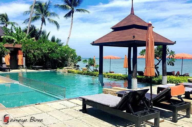 Samaya Bura Beach Resort 18