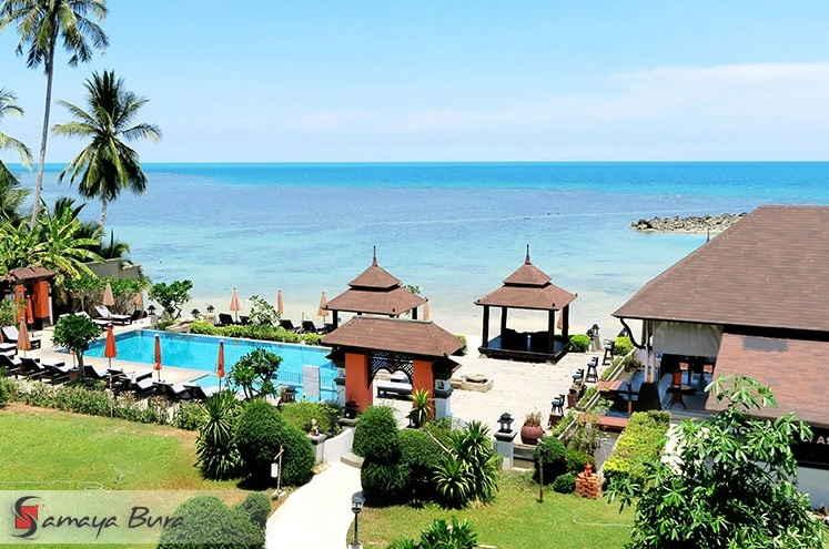 Samaya Bura Beach Resort