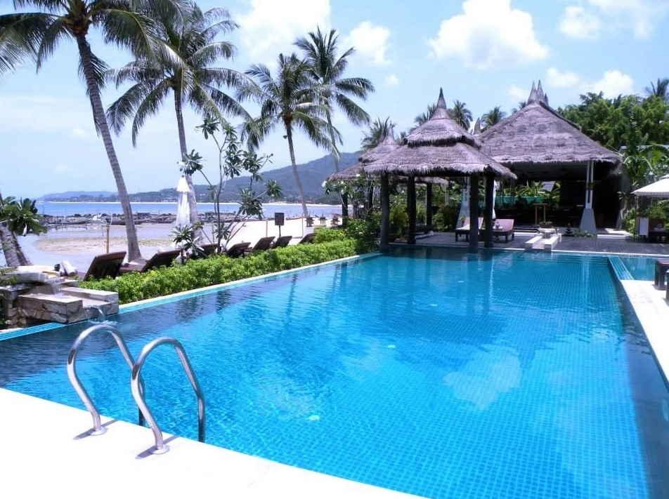 Samaya Bura Beach Resort 1