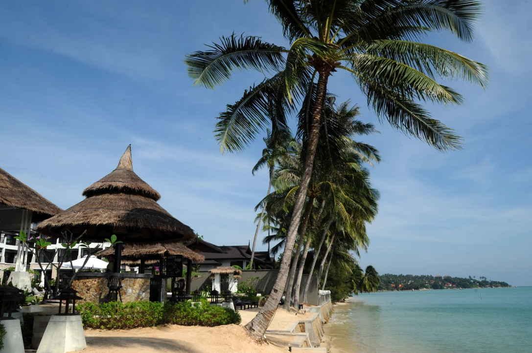 Samaya Bura Beach Resort 3