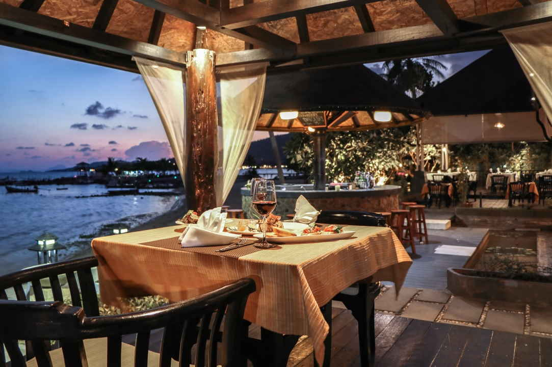 Samaya Bura Beach Resort 4
