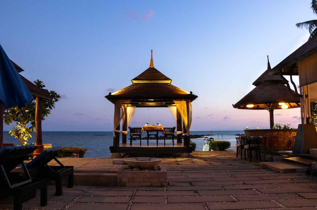 Samaya Bura Beach Resort 5