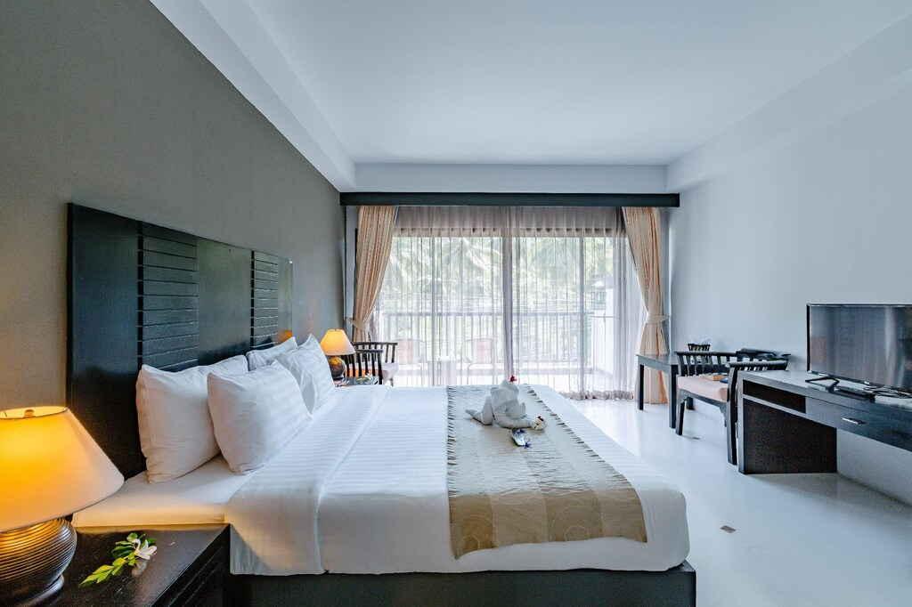 Samaya Bura Beach Resort 9