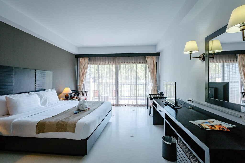 Samaya Bura Beach Resort 11