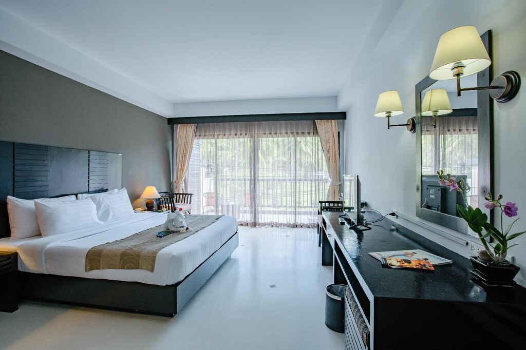 Samaya Bura Beach Resort 12