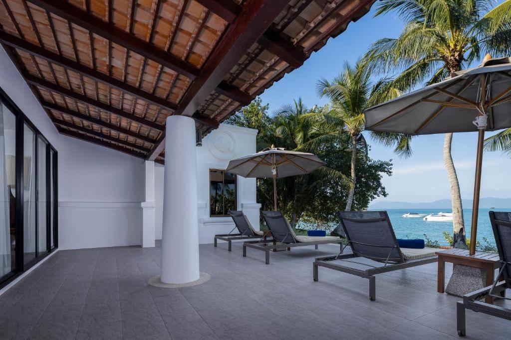 Samui Palm Resort 3 8