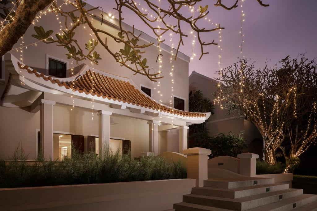 Samui Palm Resort 17