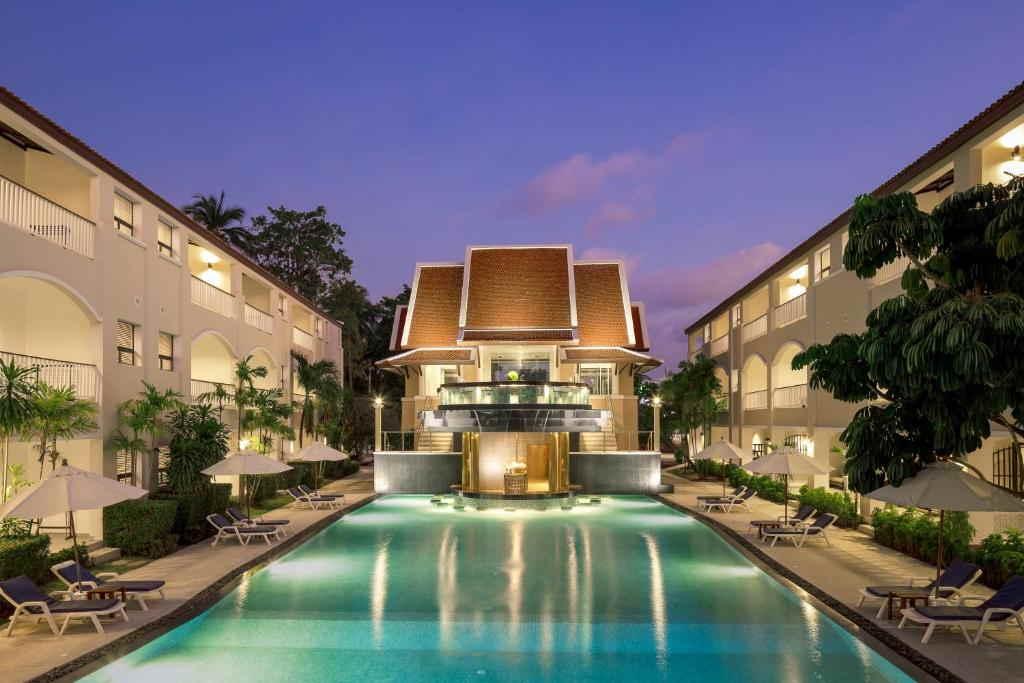 Samui Palm Resort 18