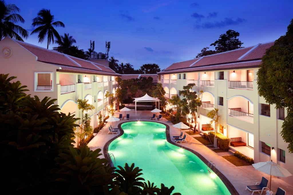 Samui Palm Resort 19
