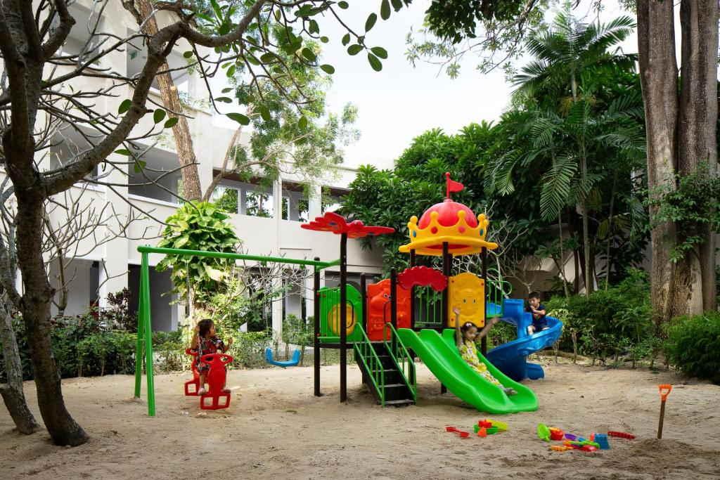 Samui Palm Resort 20
