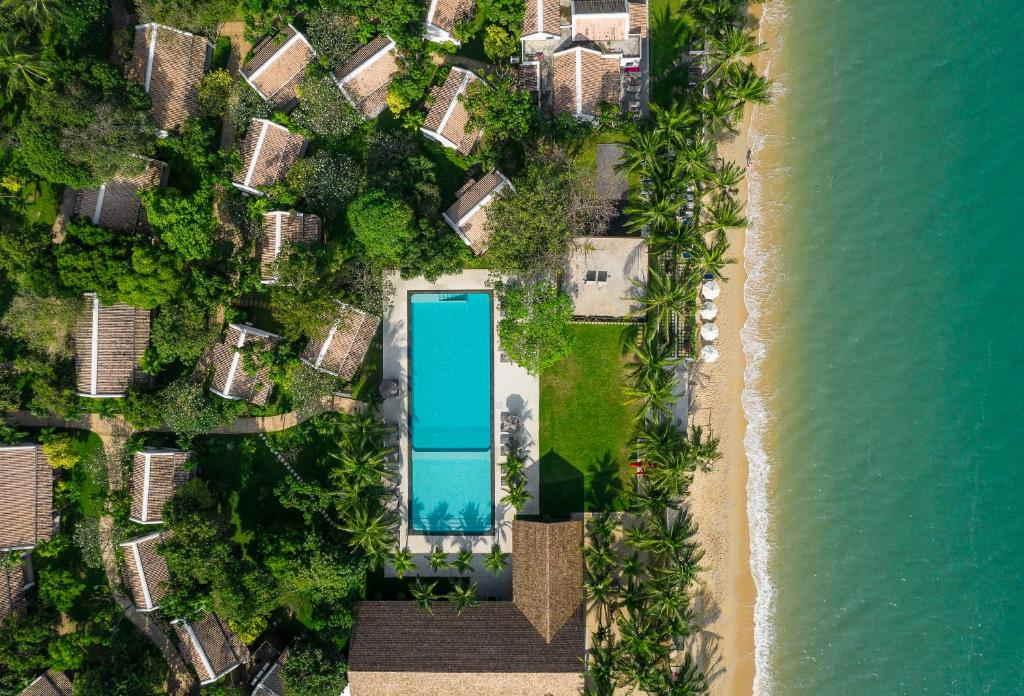 Samui Palm Resort 21