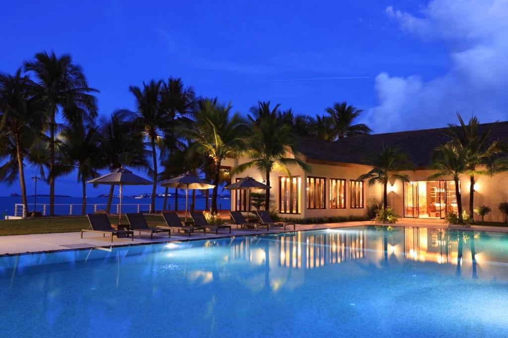 Samui Palm Resort 22