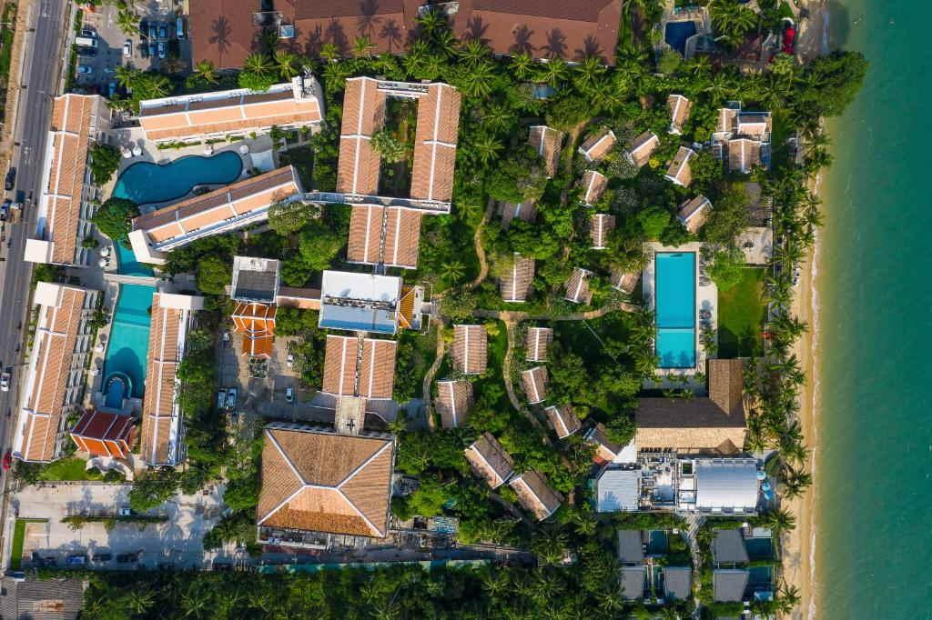 Samui Palm Resort 9