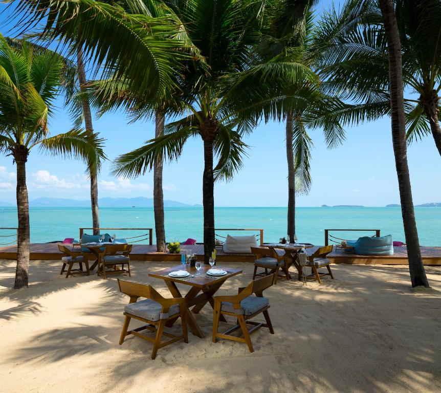 Samui Palm Resort 3