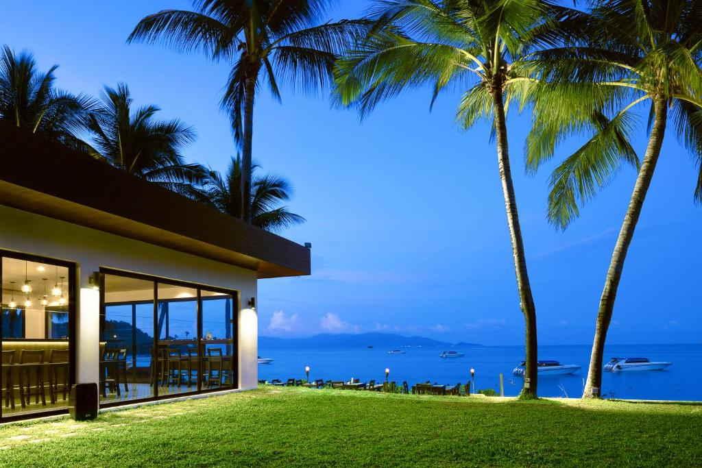 Samui Palm Resort 4