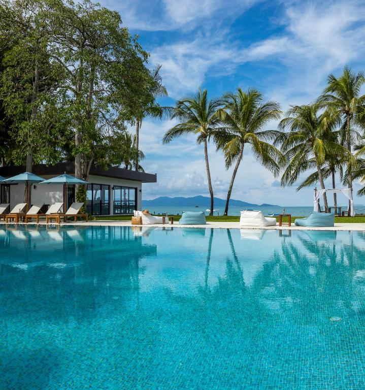 Samui Palm Resort 5
