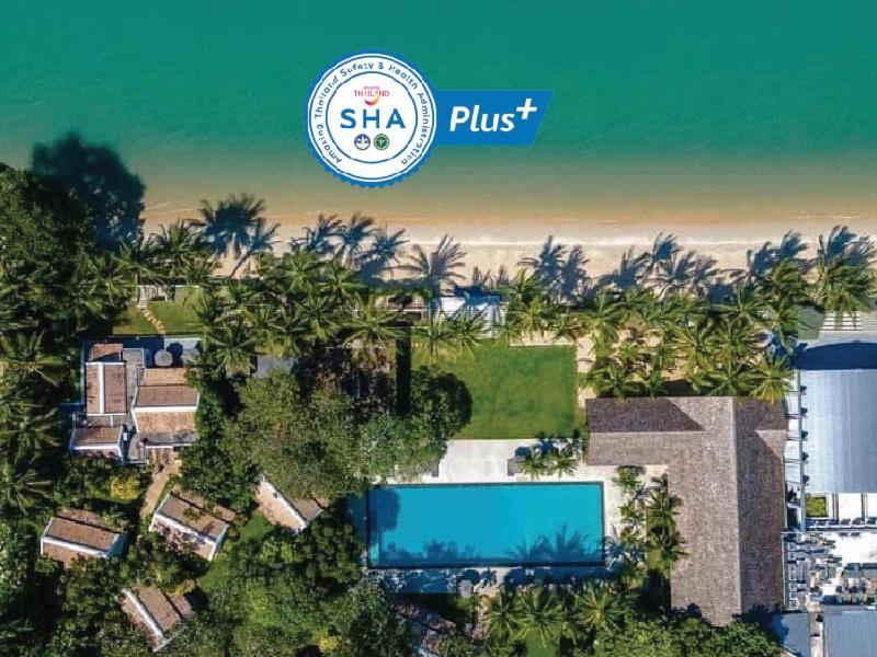 Samui Palm Resort 6