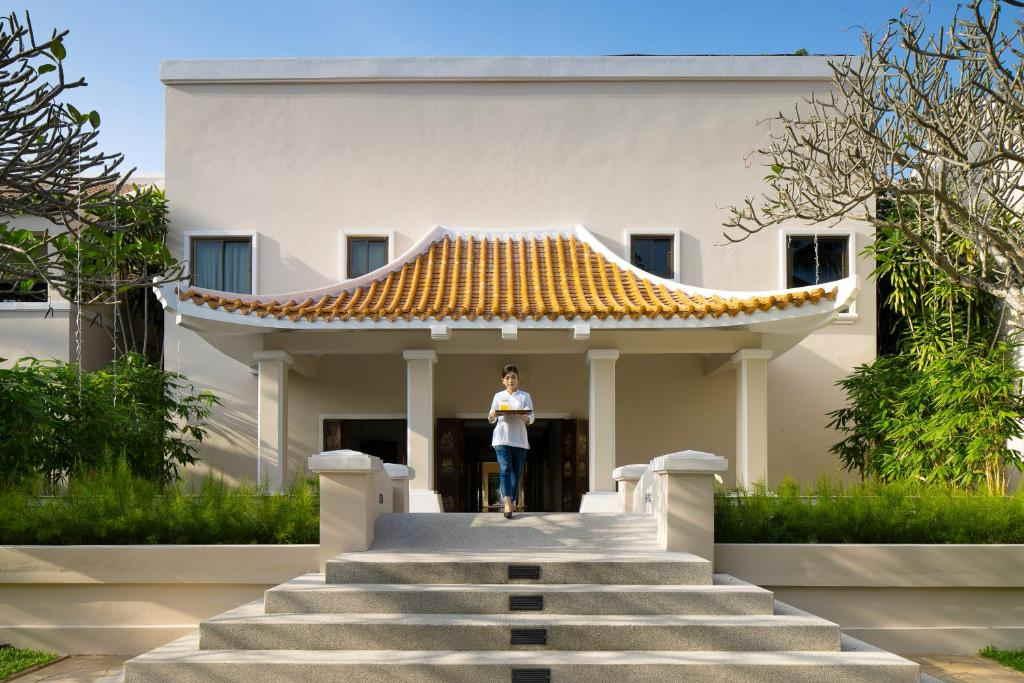 Samui Palm Resort 10